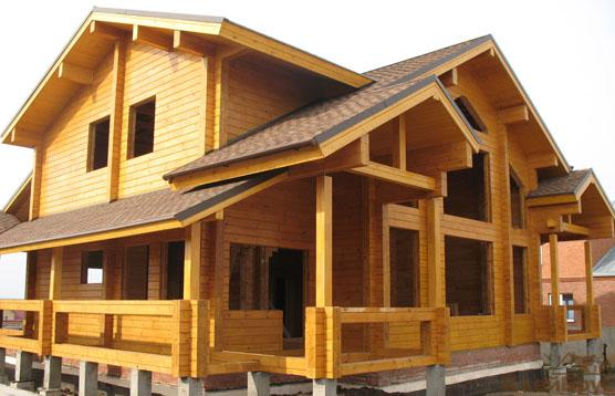 Деревянные дома – вековые традиции и актуальная современность