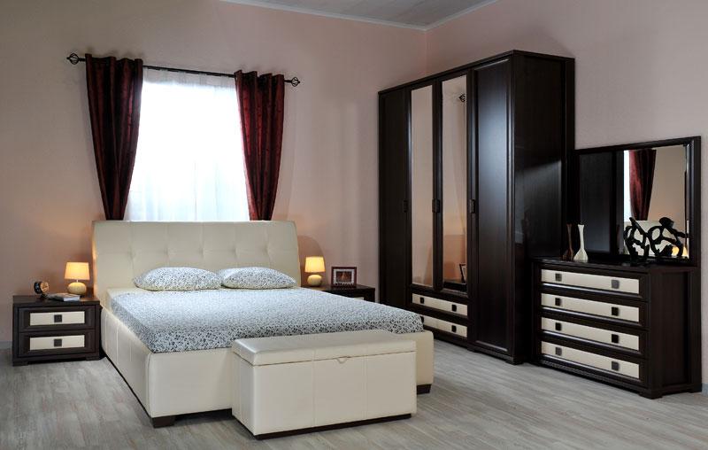 Самые полезные советы по выбору мебели для спальни