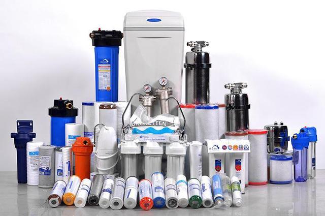 Фильтрация воды в бытовых условиях: какой фильтр выбрать?