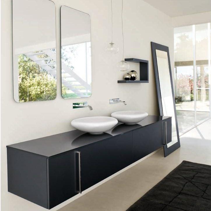 Какой должна быть мебель по дизайну и характеристикам в ванной комнате?