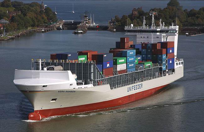Речные перевозки грузов – выгодно, быстро и надежно