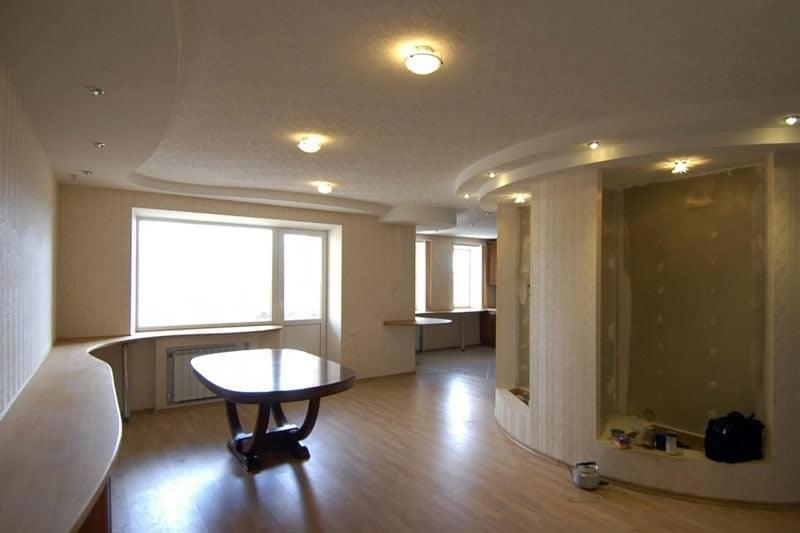 Особенности и нюансы проведения капитального ремонта квартиры