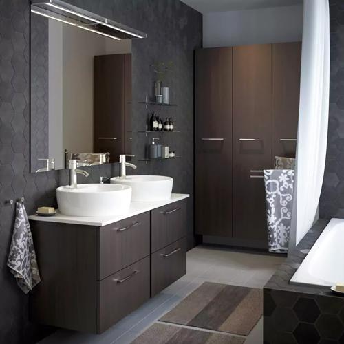 Рекомендации экспертов: какую мебель выбрать для ванной?