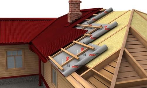 Как выбрать подходящий теплоизоляционный материал для своего дома?