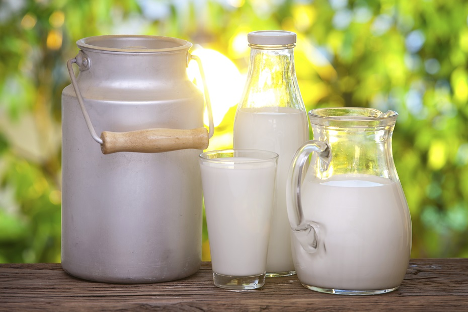 Отличные рецепты с молочными продуктами и крупами