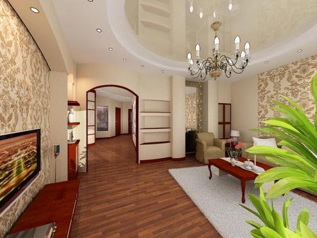 Ремонт квартир под ключ – идеальное решение ремонтного вопроса