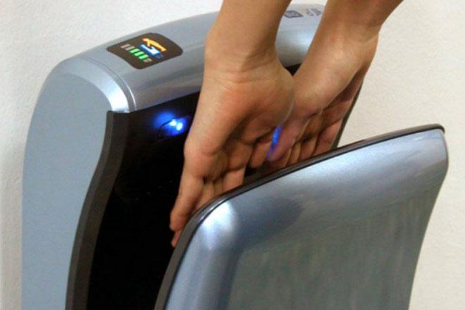 Особенности выбора сушилки для рук