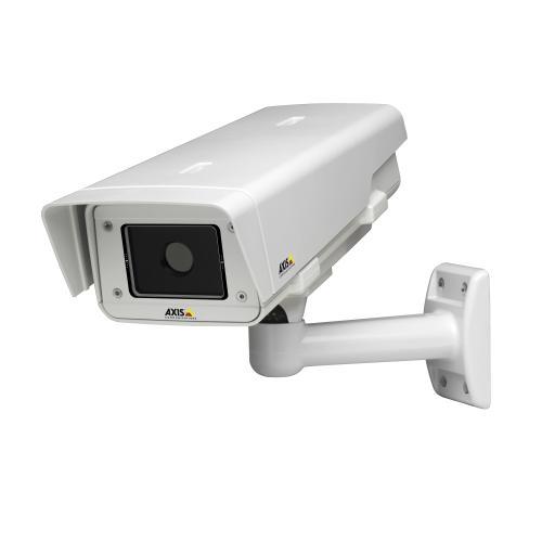 Тепловизионные камеры видеонаблюдени