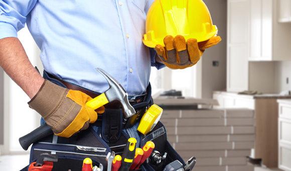 Во время ремонтных работ прервите электрическую цепь