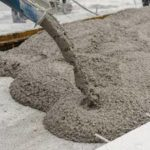 Приготовления бетонов и производства бетонных работ