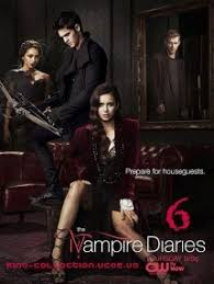 Как полюбить вампира