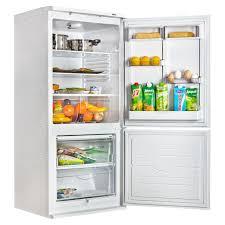 Как избавиться от плесени в холодильнике?
