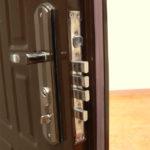 Правильный выбор замка для его замены в двери
