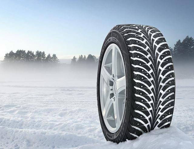 Что могут предложить производители автолюбителям из зимней резины?
