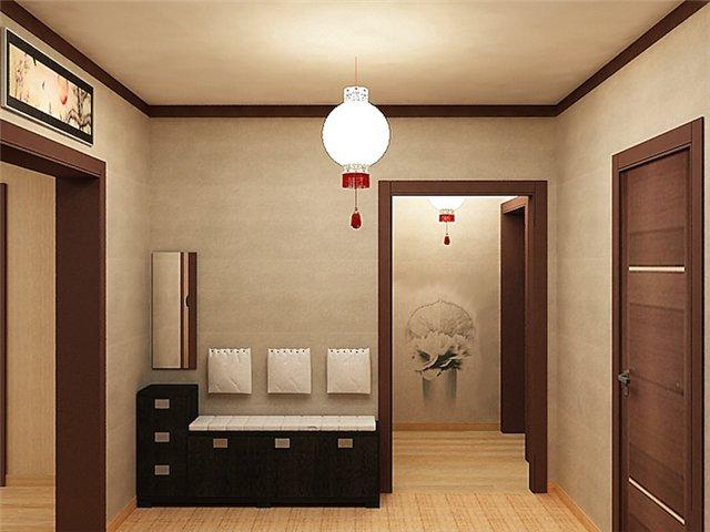 Достоинства ремонта квартиры «под ключ»