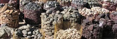 Особенности добычи и обработки природного камня.
