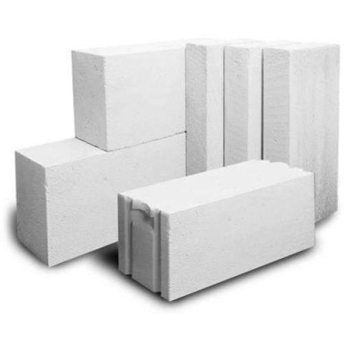 Газоблок – универсальный строительный материал