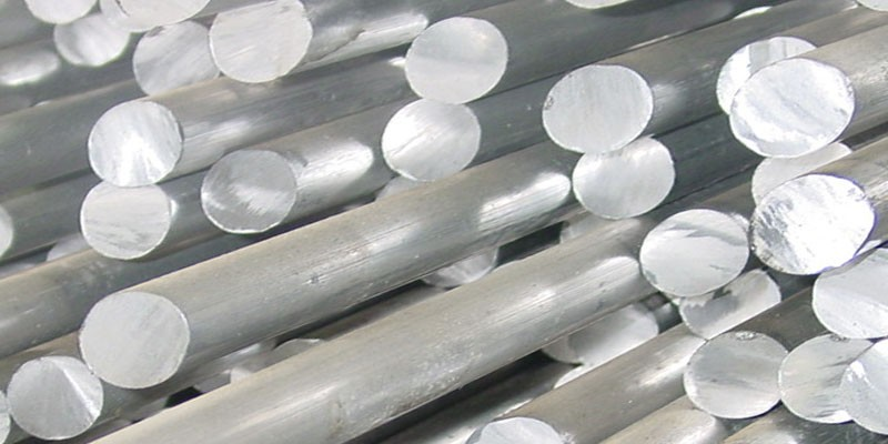 Алюминиевый пруток: особенности и характеристики
