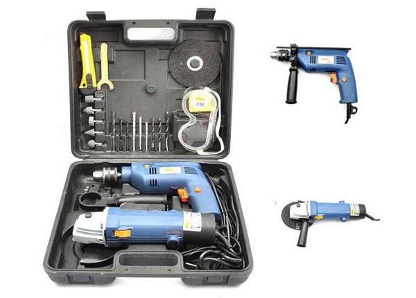 «Jakor» - отличные инструменты для работы и дома