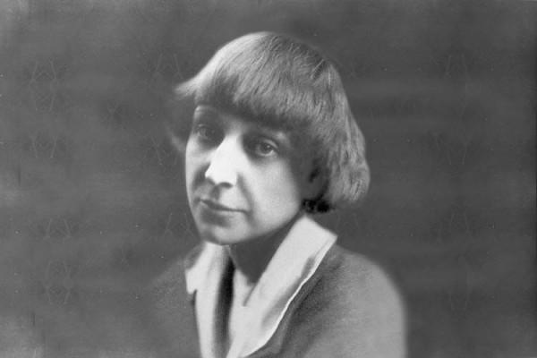 Цветаева Марина Ивановна – величайшая русская поэтесса