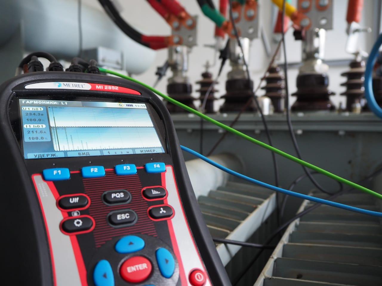 «ЦентрЭнергоЭкспертизы» - профессиональное испытание электрооборудования