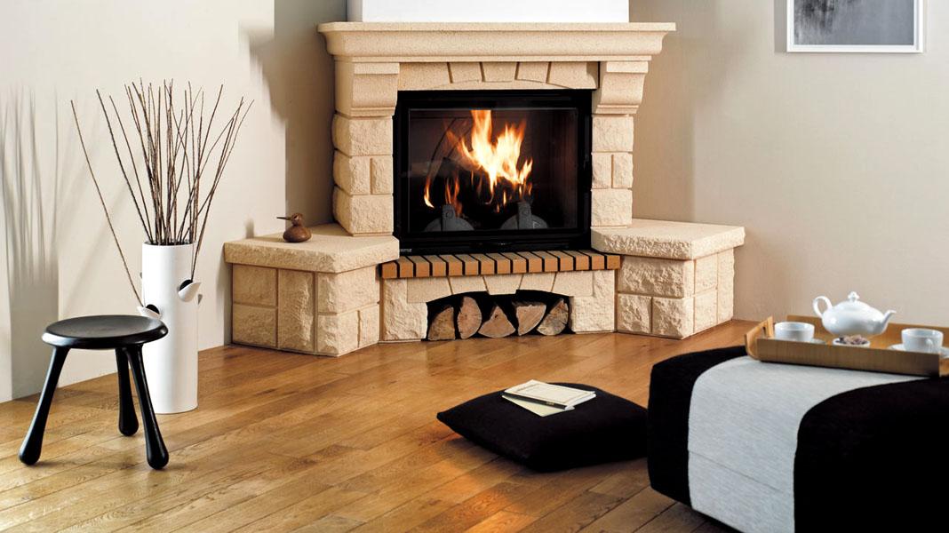 «Hajduk» - совершенные камины для вашего дома