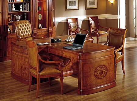 «Derevo Dekor» - лучшая мебель из массива дерева