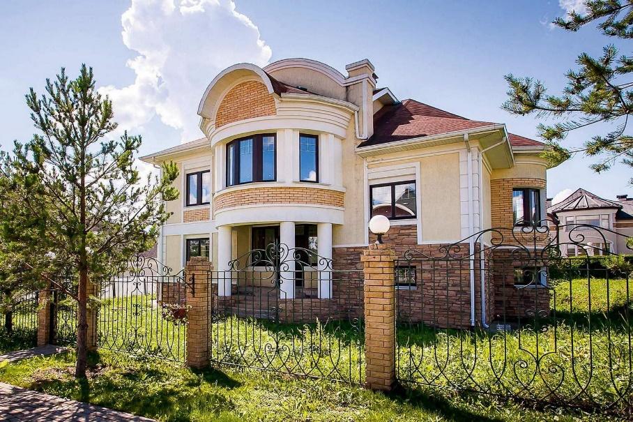 Как найти подходящий загородный дом в Подмосковье?