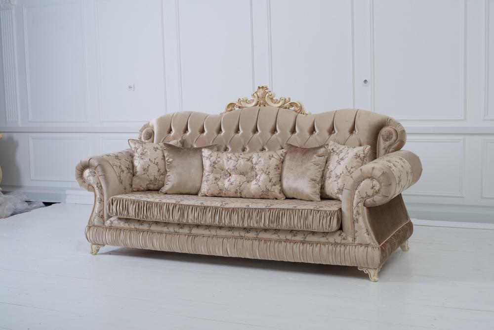 «Пинскдрев» - качественная мягкая мебель с доставкой по Новосибирску