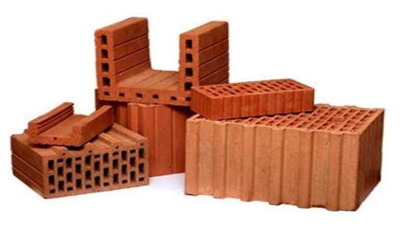 Строительный керамический кирпич: плюсы и минусы, характеристики, сферы использования