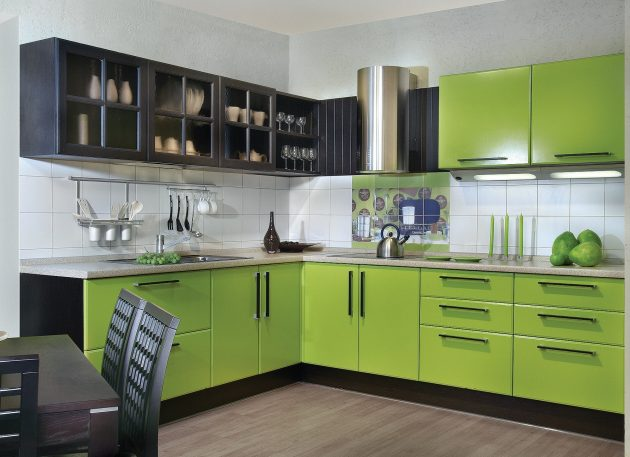 Как выбрать хорошую кухню и не пожалеть?