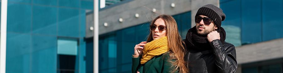 «Caskona» - отличные комплекты шапок с шарфами