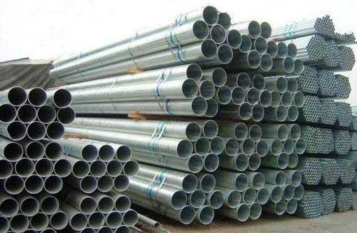 Характеристики и область применения сварных металлических труб