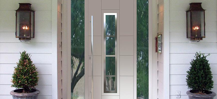 Что такое нестандартные двери для дома или квартиры, и как их заказать?