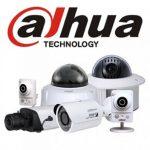 Системы видеонаблюдения для помещений от бренда Dahua