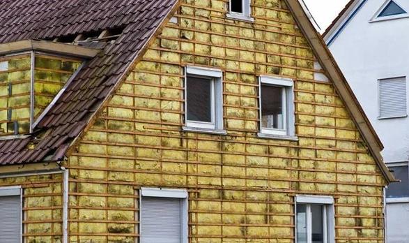 Утепление стен снаружи: какой материал использовать?
