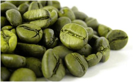 Как выбрать зеленый кофе