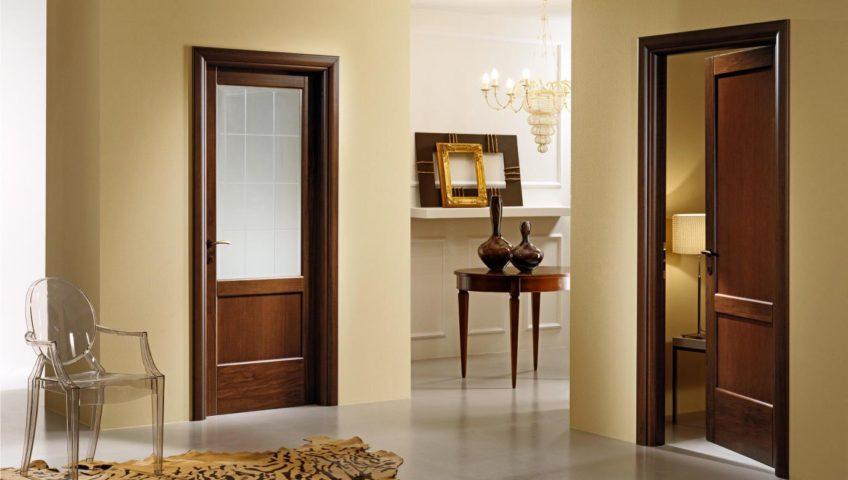 Как выбрать межкомнатные двери: советы и рекомендации