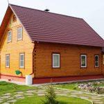 Как выбрать дом из бруса