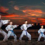 Как создать здоровое тело и где записаться на тайский бокс