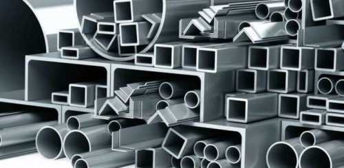 Виды изделий из металлопроката
