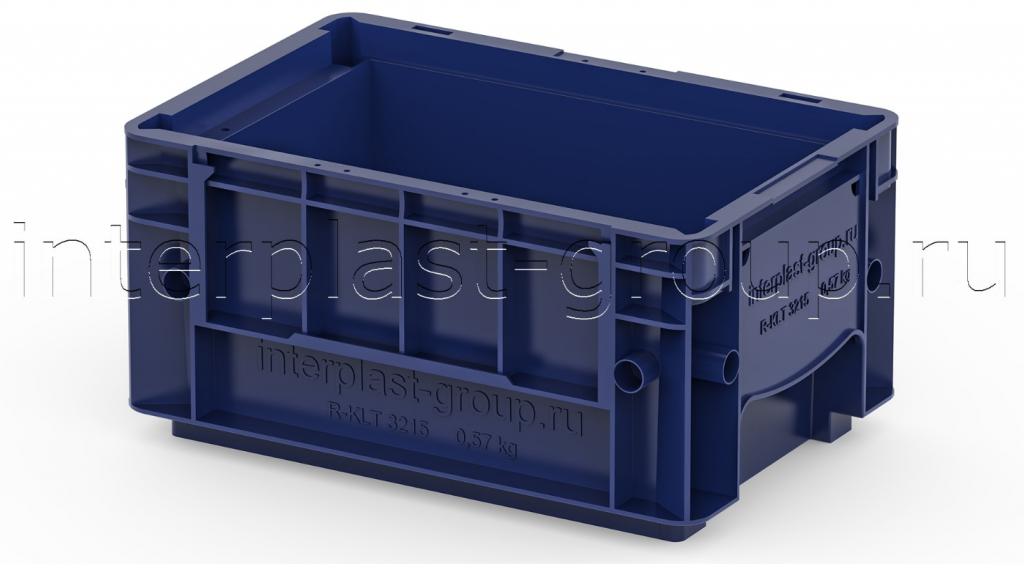 Покупка пластиковых контейнеров в Екатеринбурге от 99 рублей