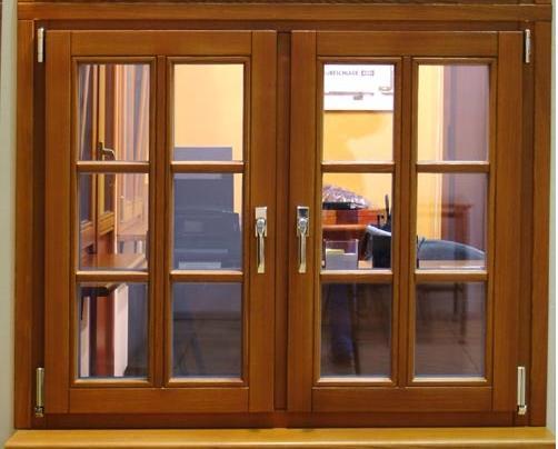 Заказать качественные деревянный окна в Спб
