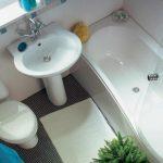 Капитальный ремонт в ванной комнате: основные правила электромонтажных работ.