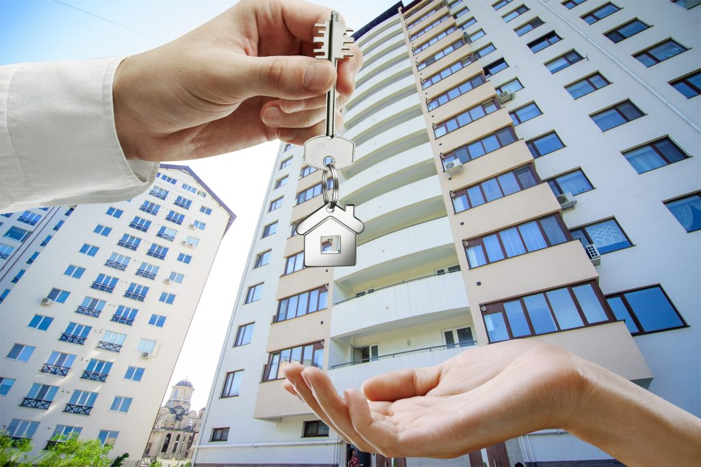 Почему необходимо покупать квартиру именно от застройщика