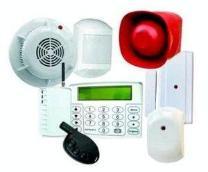Зачем нужна охранная сигнализация?