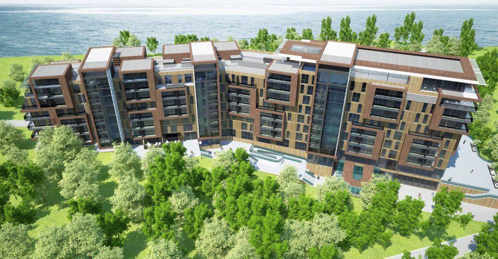 Зачем нужно проектирование апарт-отелей