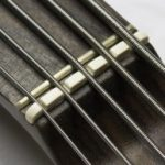 Порожек для гитары: виды, материалы и правила выбора
