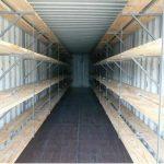 Металлические шкафы как идеальный выбор для хранения одежды