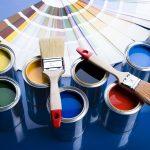 Покраска фасада: зачем, как и чем красить фасад?